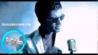 Will You Be My Girlfriend - STR Album (Teaser) vettai mannan ~www.trailerwindow.com~