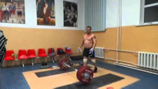 Ilya Ilyin/Friday/98.08.14/tr No-3
