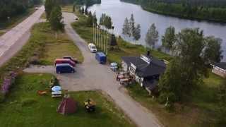 Orakoski Camping