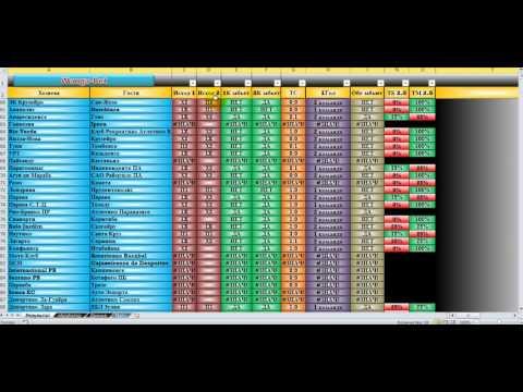 Прогноз Футбол | Боруссия Дортмунд - Монако | Ювентуc - Барселона | Прогноз на Лигу Чемпионовиз YouTube · С высокой четкостью · Длительность: 3 мин34 с  · Просмотры: более 1.000 · отправлено: 9-4-2017 · кем отправлено: Free Predictions for Sports Betting Strategy