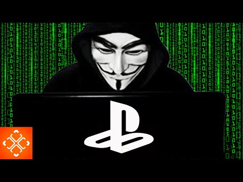 Craziest Things Playstation Hackers Have Done