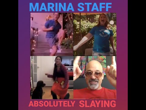 Marina Middle School Dance Video!