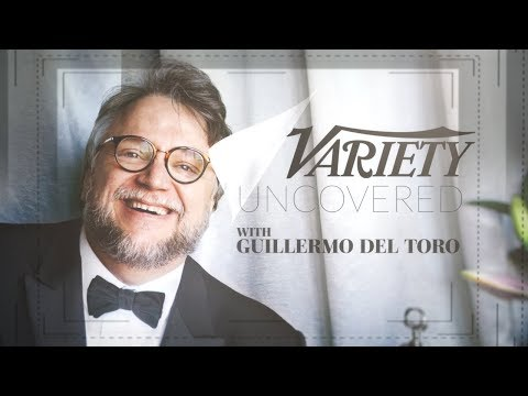 Guillermo Del Toro talks 'The Shape of Water' Oscars Win, and what Iñarritu and Cuaron told him