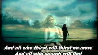 The Well--Casting Crowns  with lyrics