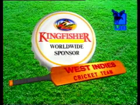 1996: Kingfisher West Indies -  Oo La La La Le O
