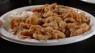 Belle Isle Seafood - Winthrop (Phantom Gourmet)