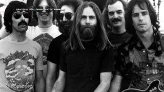 The Grateful Dead's Final Farewell Tour