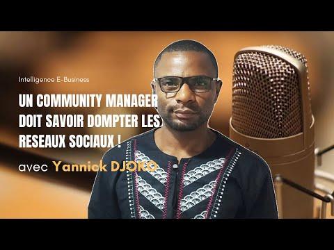 Community Manager En Afrique : Rôles Et Définitions.