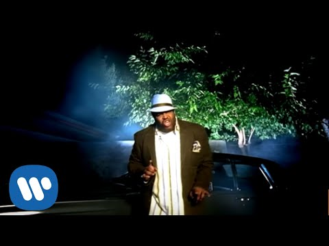 Gerald Levert - One Million Times (Video)