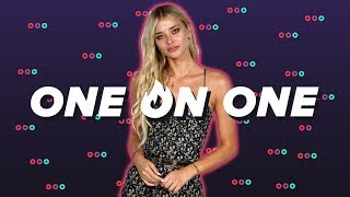 TEODORA SE PREVISE SMINKA - SOFIJA MILOSEVIC | ONE ON ONE powered by MOZZART | S05 E11 | 12.05.2019