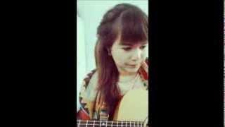 Lonely - Dia Frampton (Originally 2NE1) - Pamie Cover