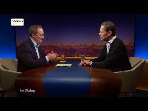Im Dialog: Michael Krons im Gespräch mit Thomas Middelhoff (16.03.18)