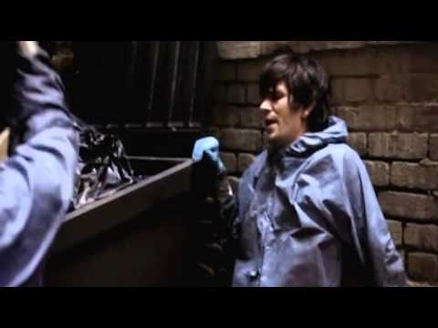 Ron Yuan  All Signs of Death Reel