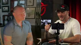 Tu Lam & Shawn Ryan talk over Afghanistan withdrawal