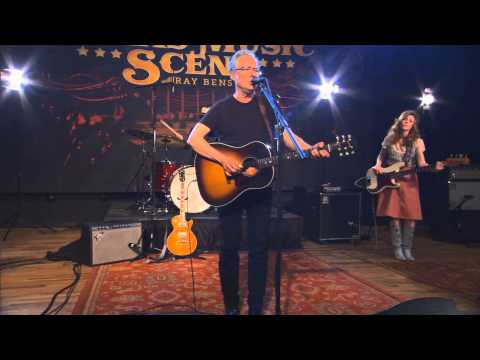 "Radney Foster performs ""Whose Heart You Wreck (Ode to the Muse)"" on The  Texas Music Scene"