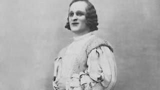 Giovanni Malipiero - A te grazie (Damnation of Faust)