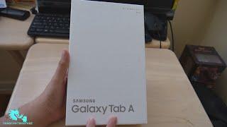 "Samsung Galaxy Tab A 10.1"" Tablet Unboxing HD Sale!"