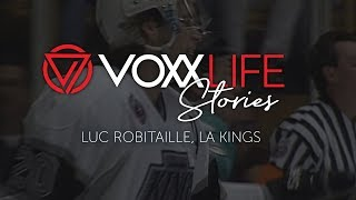 VoxxLife Stories | Luc Robitaille, President of the LA Kings