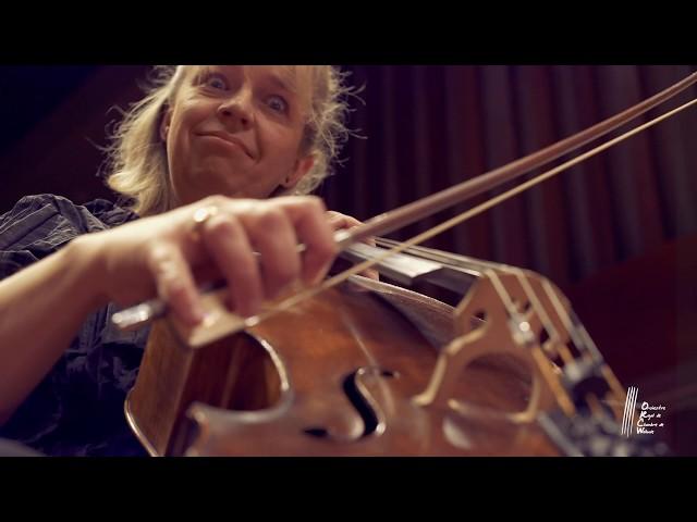 Orchestre Royal de Chambre de Wallonie (ORCW) - Teaser 2020