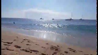 Ka'anapali Beach- Lahaina, Hawaii (Maui)