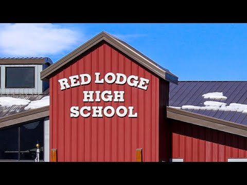 Red Lodge High School Class of 2020
