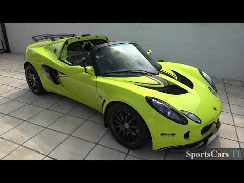 Lotus Exige & Elise – How to remove the roof