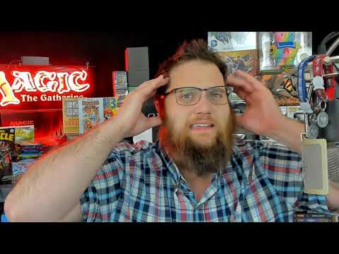 I Am Pissed! WOTC, Identity Politics In Gaming & Man Hating Enough Is Enough