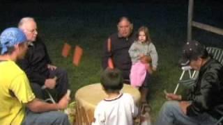 Native American Music Lakota/Dakota Sundance Songs 1/5