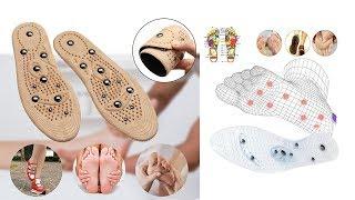 Alas Kaki Sepatu Terapi Magnetik HT969  - Original 126