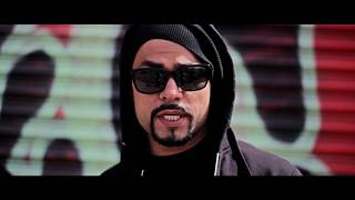 BOHEMIA - Brand new swag (Music Video) feat. Panda and Haji Springer 2014