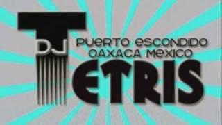 Todo Es Ritmo Remix (Tribal Costeño) - DJ Tetris Mix