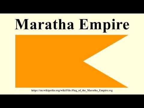 Maratha Empire