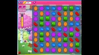 Candy Crush Saga Level 945 no Booster