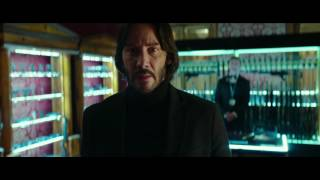 John Wick: Chapter 2 teaser | Empire Magazine