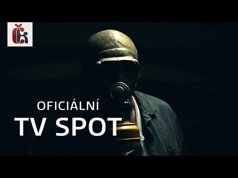 Vzteklina (2018) - Trailer / TV Seriál / Kryštof Hádek