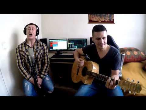 ERMIN KUBAT - Jos Ovu Noc (LIVE Cover) Saban Saulic