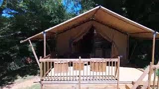 Campsite Moulin de Chaules ***
