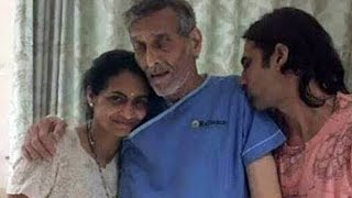 ইনি কি সেই বিনোদ খান্না? একি হাল তার! সোশ্যাল মিডিয়ায় ভাইরাল এই ছবি!