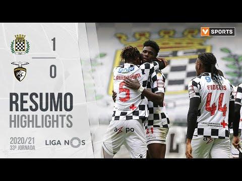 Boavista Portimonense Goals And Highlights
