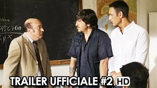 Torno Indietro E Cambio Vita Trailer Ufficiale #2 (2015) - Raoul Bova Movie HD