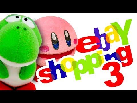 Ebay Shopping 3