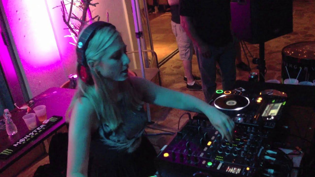 DJ Colette Nude Photos 53