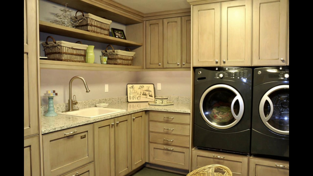 laundry room sinks - youtube