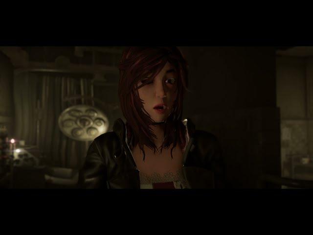 Quicklook [0755] PS5 - Tormented Souls