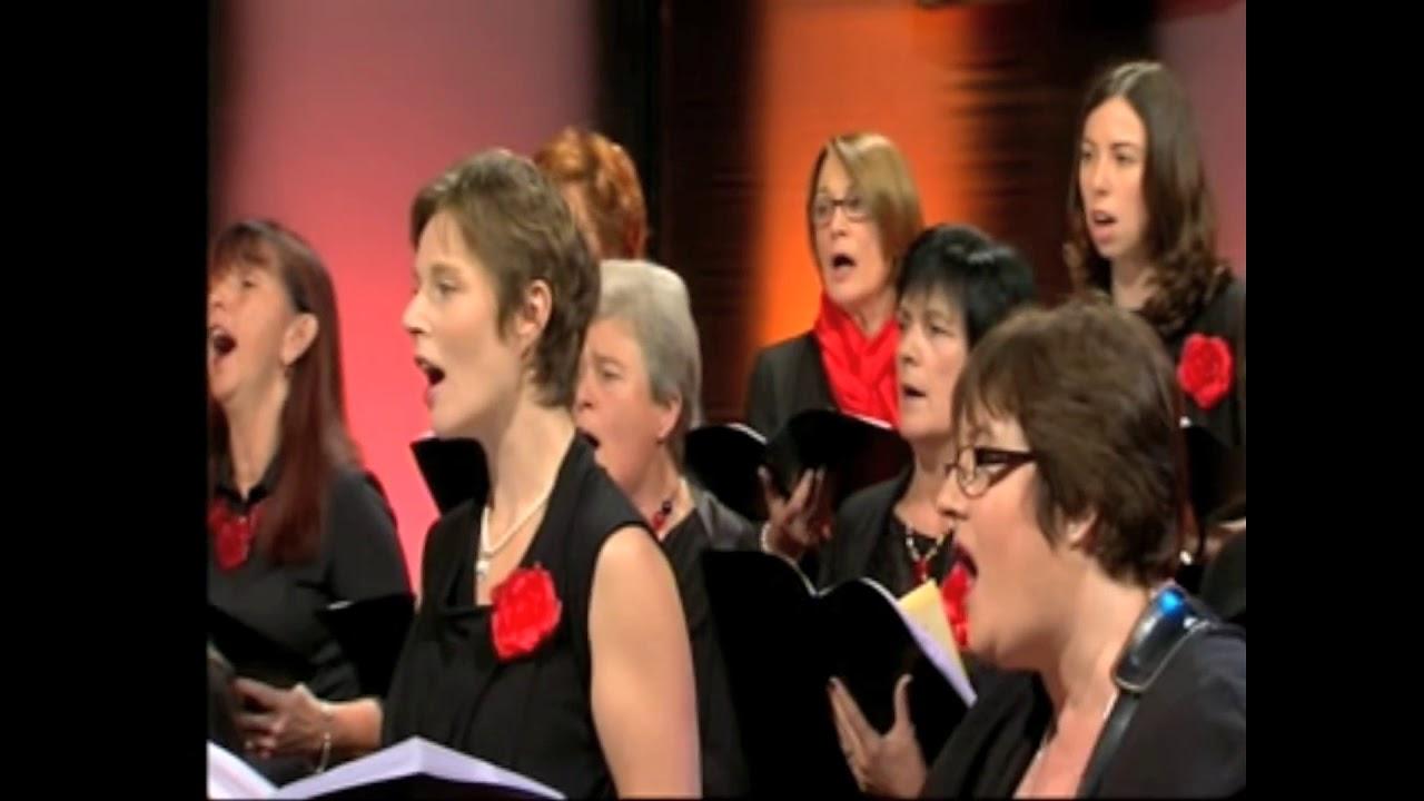 St Michael's Celebration - Full Music From TV Broadcast