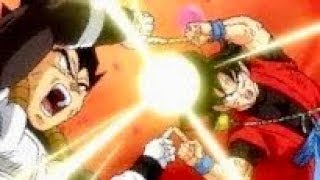 DRAGON BALL HEROES EPISODE 1 Prison Planet & Universe Survival Arcs Confirmed + DBS MOVIE Update