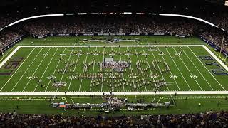Louisiana Tribute