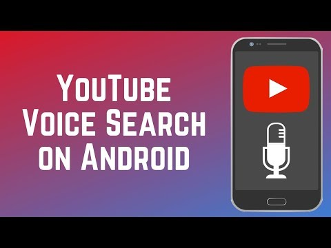 YouTube Voice Search on Android – New Commands + How to Use