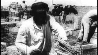 """""""Евреи на земле"""" документальный фильм 1927 года"""