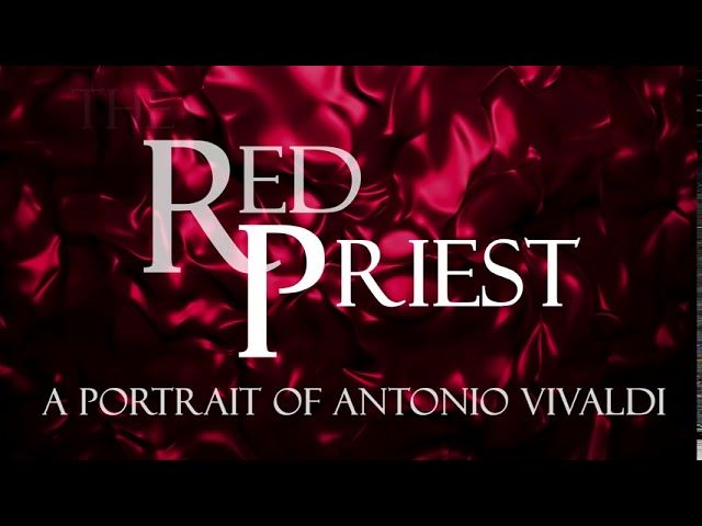 Kontrapunktus presents THE RED PRIEST: A Portrait of Antonio Vivaldi